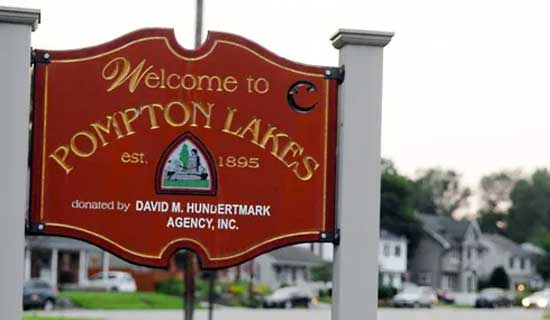 Pompton Lakes, New Jersey